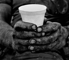 Working Man's Hands