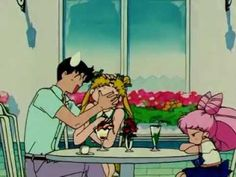 Sailor Moon Meme, Sailor Moon Stars, Sailor Moon Fan Art, Sailor Jupiter, Sailor Moon Crystal, Studio Ghibli Characters, Anime Characters, Digimon, Sailer Moon