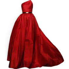 Romona Keveza - satinee.polyvore.com ❤ liked on Polyvore featuring dresses, gowns, long dresses, dolls, babydoll dresses, red dresses, long red evening dress, long-sleeve babydoll dresses and doll dress