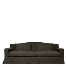 Christian Liaigre, Inc. Brousse Sofa