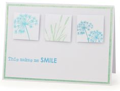 MT567 Simple Dandelion Card How To Find Out, How To Make, Sympathy Cards, 3 Things, Scrapbook Cards, I Card, Cardmaking, Stamping, Dandelion
