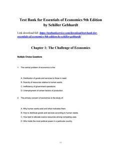 Test bank for human biology 12th edition by mader windelspecht test bank for essentials of economics 9th edition by schiller gebhardt fandeluxe Image collections