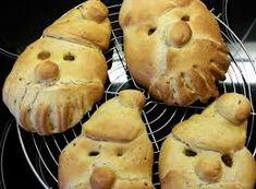 grittibänz – RechercheGoogle Muffin, Breakfast, Google, Food, Morning Coffee, Essen, Muffins, Meals, Cupcakes