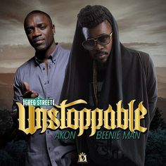 Beenie Man Feat Akon - Unstoppable -| http://reggaeworldcrew.net/beenie-man-feat-akon-unstoppable/