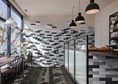 #westport #blend #cenere #ceramic #tiles #handmade #decor #home #interiordesign #ivory #aqua #graystone