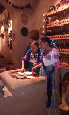 Mexican Cooking, Culture, Beautiful
