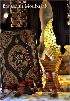 Chroniques du Voyageur: Ramadan Moubarak Said