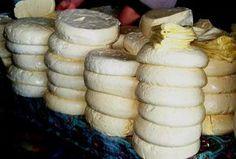 как сделать сыр сулугуни