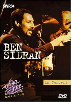 Ben Sidran: In Concert [DVD]