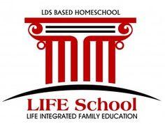 LDS Homeschool - LIFE School
