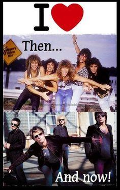Bon Jovi Various - bon-jovi Photo