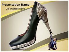 Woman Domination Powerpoint Template is one of the best PowerPoint templates by EditableTemplates.com. #EditableTemplates #PowerPoint #Boot #Boss #Businesswoman #Under #Discrimination #Business #Shoe #Woman #Power #Heel #Leather #Businessman #Emancipation #Dictator #Unhappy  #Girl  #Husband #Young #Male #Career #Attractive #Suppressed #Inequality #Female #Domination #Dictatorship #Pressure #Elegant #High #Couple #Macho #Foot #Adult #Man #Relationship