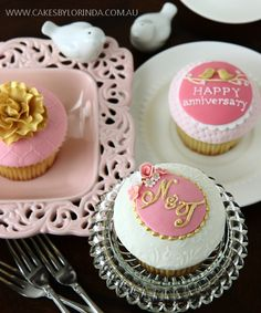 WONDERFUL WEBSITE!   Cupcakes » Lorinda Seto