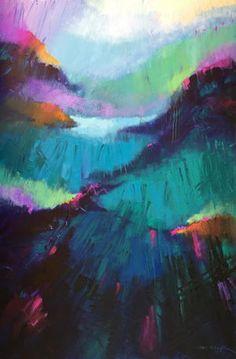 Sense of Place 2, David Kessler