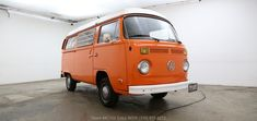 Volkswagen Westfalia Campmobile For Sale at Classic Car Car Trader - Used Autos For Sale at Car-Trader.com