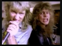 "(652) Def Leppard - ""Pour Some Sugar On Me"" (Official Music Video) - YouTube"