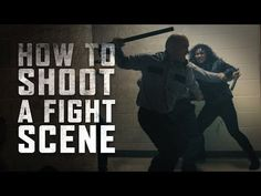 How to shoot a fight scene? Tutorial & Tips - Understanding Cinematic Techniques and Rules for making a good fight scene #FilmSchoolsReview