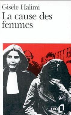 Cet ouvrage est essentiel pour comprendre l'émancipation des femmes en France. Il relate le procès de Bobigny en 1972 durant lequel cinq femmes comparaissaient pour avortement et complicité d'avortement. Marie-Claire, 16 ans, était au centre du procès. Violée par un garçon de son lycée, elle avait eu recours à l'IVG avec la complicité de sa mère et d'amies à elle. Ce livre donne la parole à la jeune fille ainsi qu'à Gisèle Halimi, l'avocate des cinq femmes et féministe engagée. Le procès de…