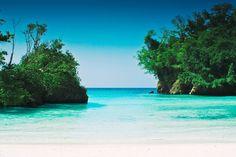 Frenchman's Cove Beach, Ocho Rios