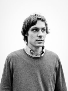 John Maus, saw him at an ariel pink concert about 10 years ago, very cool