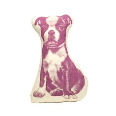 I pinned this Pico Terrier Pillow from the Elizabeth Bauer Design event at Joss and Main!