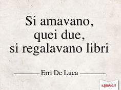 Erri De Luca
