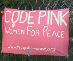 Code Pink Applauds Trump for Hating on George W. Bush Last Night