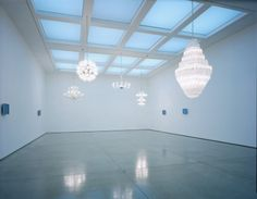 Look at that picture — How does it appear to you now? Does it seem to be Persisting? - Cerith Wyn Evans -  - 9536 | White Cube