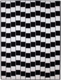 I was able to finish Optical Illusion just in time to submit it to QuiltCon (the all-modern quilt show and conference). Then I got the exciting news that it was selected for judging along with two ...