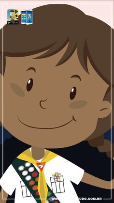 Cub Scouts, Girl Scouts, Pikachu, Hello Kitty, Boys, Scouting, Fictional Characters, Art, Ideas