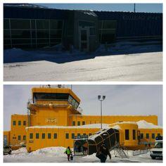 iqaluit nunavut flights