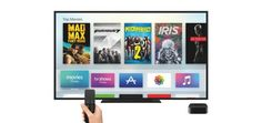Apple may have dropped its plans for an Apple TV streaming service