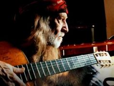Willie Nelson - For the Good Times.wmv