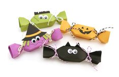 cute halloween craft.
