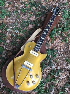 1952 Gibson Les Paul Model via Reverb.com