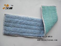 Microfiber Mop-MP010 Microfiber Mop Heads, Textiles, Pug, Fabrics, Textile Art