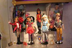 NYTF16- Hasbro's Showroom