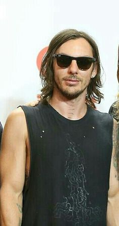 Shannon Leto, just kill me now. My god...❤️❤️❤️