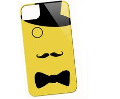Colonel mustard phone case