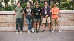Chicago punks Knuckle Puck, will be direct support on Modern Baseball's just announced fall tour. Joining them on tour will be Crying and Somos with Walter Mitty, Foxing, and Hostage Calm on select...