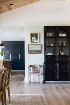 Crestview home tour | lark & linen Estudio Mcgee, Living Room Designs, Living Spaces, Ikea, Style Me Pretty Living, Home Studio, Decoration, Room Inspiration, Kitchen Inspiration