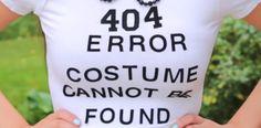 30+ Easy DIY Halloween Costumes for Teens