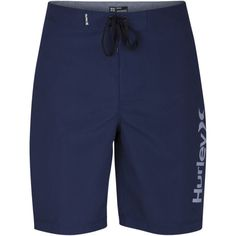 Hurley Men's One & Only 2.0 Board Shorts, Size: 38, Blue
