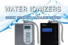 Canada Ionizers blog - Alkaline Lifestyle