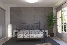 Dark Concrete Wall - Fototapeter & Tapeter - Photowall