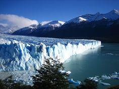 Perito Moreno Glacier (el Calafate)