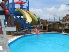 7. Splash Kingdom Waterpark, Shreveport