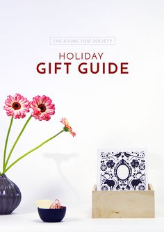 Rising Tide Gift Guide #risingtidesociety #giftguide #christmasgift #gifts #communityovercomepetition