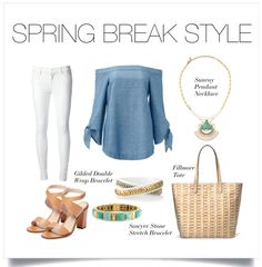 Who's ready for Spring Break?! #stelladotstyle