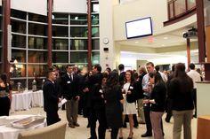 Marketing Club Networking Night 2013